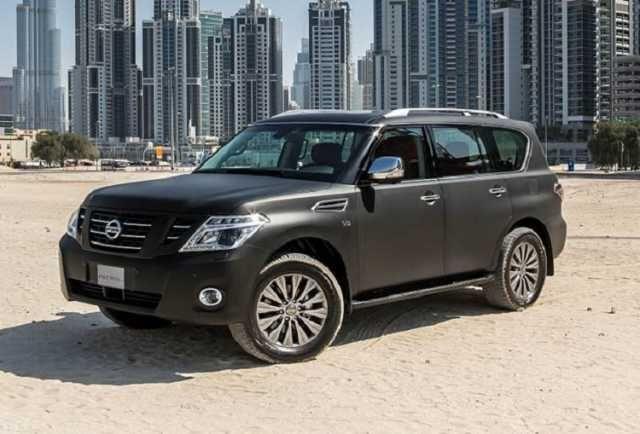 2017 Nissan Patrol Review - http://www.autowheelerhq.com/2017-nissan-patrol-review/