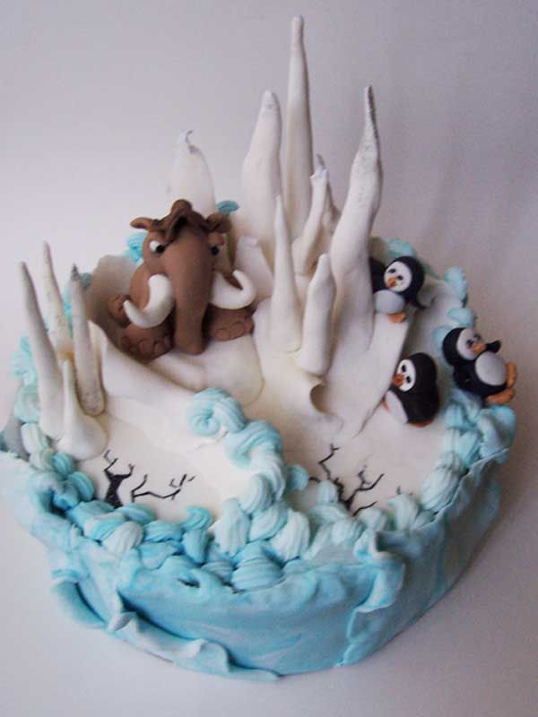 49 Best Images About Ice Age Live On Pinterest Sid The