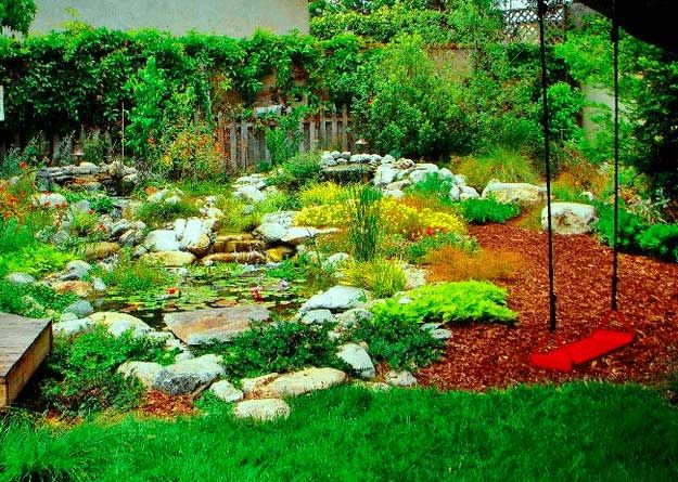32 best Drought tolerant gardens images on Pinterest Landscaping