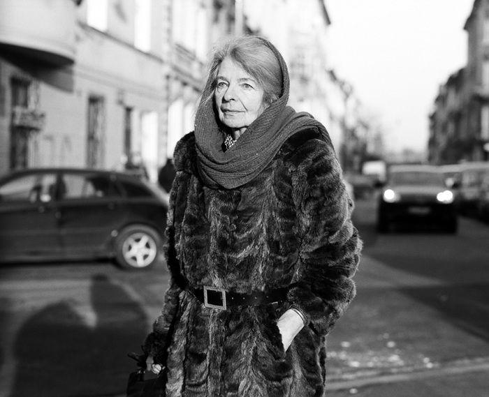 Krakow Matriarch - Solomon Mortimer