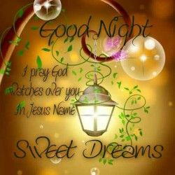 Good Night Images With Quotes Sweet Dreams