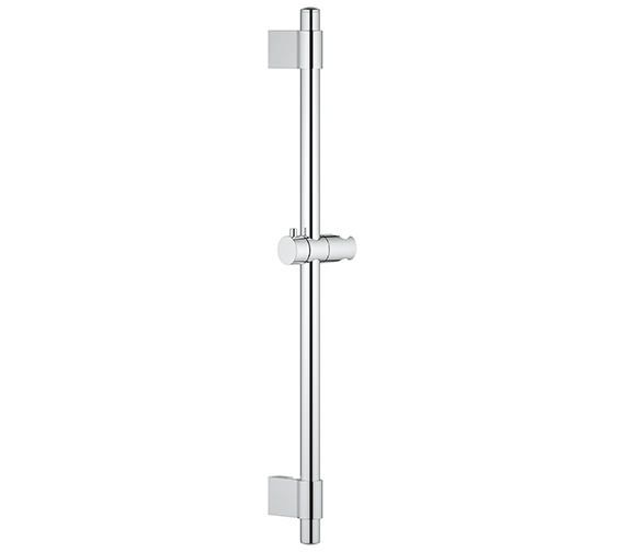 Grohe Power And Soul 600mm Shower Rail 27784000 Shower Rail