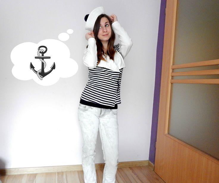 AHOY marynarzu!