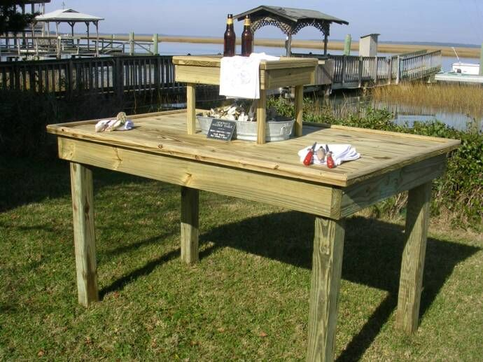 Nothing Like A Carolina Oyster Roast Georgia Raised But My Heart Belongs In 2018 Pinterest Oysters Table And Coastal