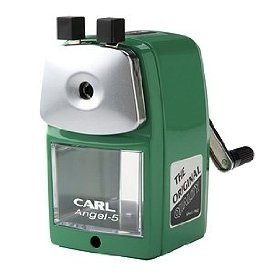 Carl A-5 Pencil Sharpener: A 5 Pencil, School Classroom, Carl A 5, Offices, Pencil Sharpener, Carl Angel 5, Desk, Products, Angel 5 Pencil