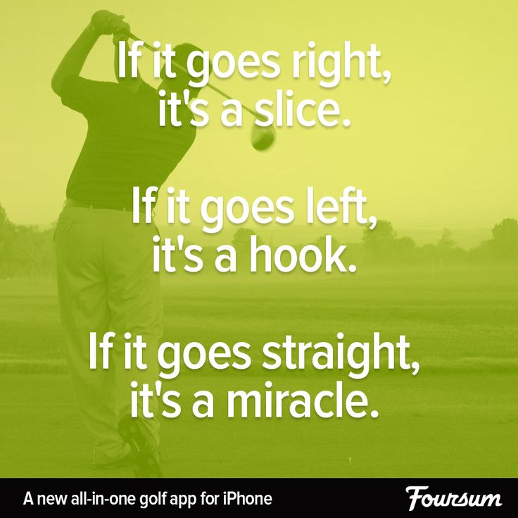 Let's play golf! #quotes #golf