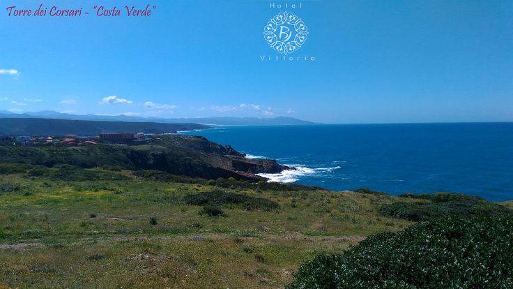 www.hotelbjvittoria.it #marceddi #costaverde #life #photography #sunset #italy #sardinia #coastline #summerday #like4like #beautifulpictures #amici #