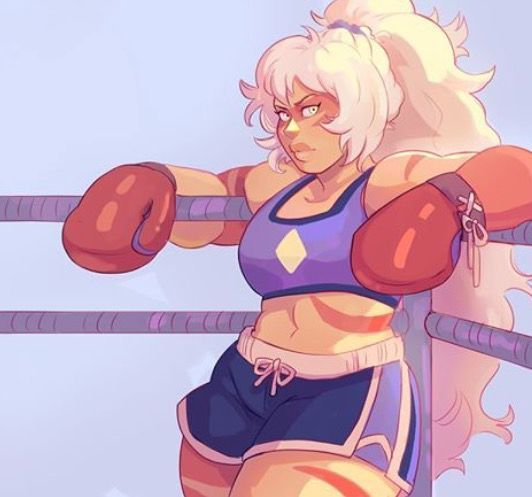 #wattpad #fanfiction Lots of Jasper Pictures and One-shots! I take request! Any type of one-shots are welcomed! Have a favorite picture? Want it with your one-shot? Tell me! I don't own Steven Universe or these pictures!!! Some pics/one-shots are NSFW Enjoy!!!