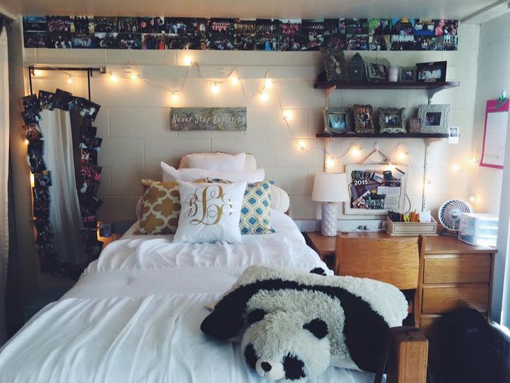 Fuck Yeah, Cool Dorm Rooms U2014 La Salle University, North Halls | ☁️Dream College  Dorms | Pinterest | Dorm, Dorm Room And Hall Part 73