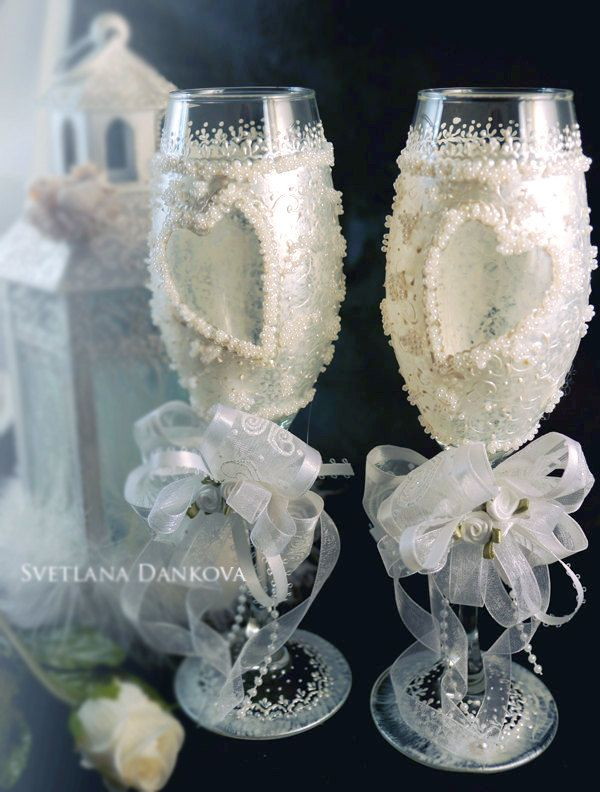 How Many Wine Glasses For Wedding Gift : Wedding Wine Glass Set Bridal Shower Gift Wedding Glass Wedding ...