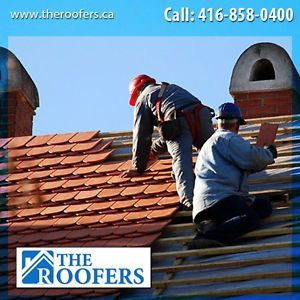 canada's no.1 roofer repair available with expensive service