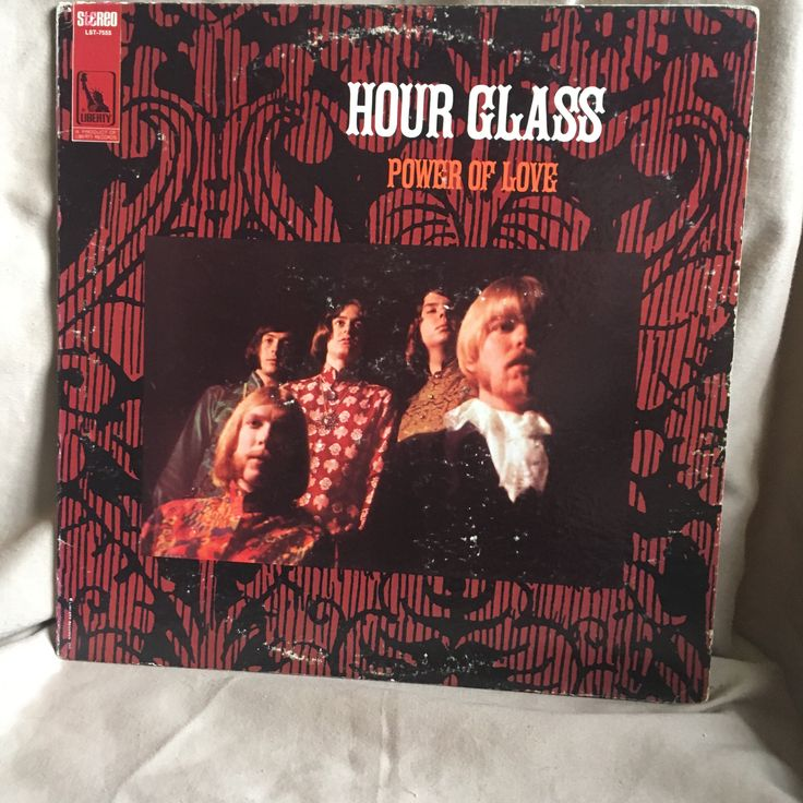 Hour Glass Power Of Love Liberty Records Lp Etsy In 2020 The Last Waltz Records Liberty