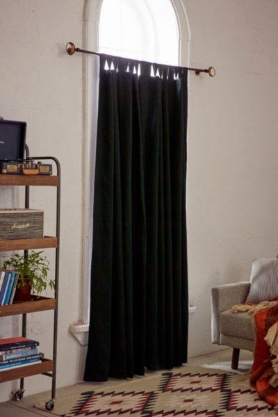 Rideau opaque de gaze Ludwig 4040 Locust