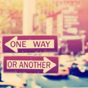 Which way are you going to go? #explore #travel #wanderlust