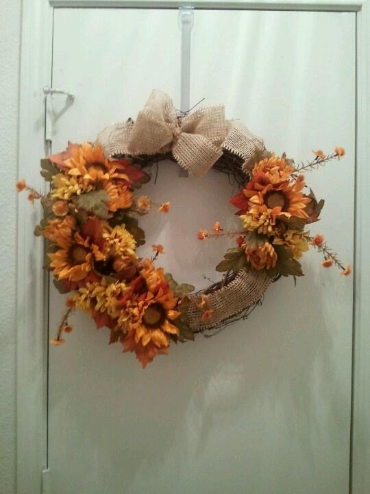 solar system wreath - photo #1