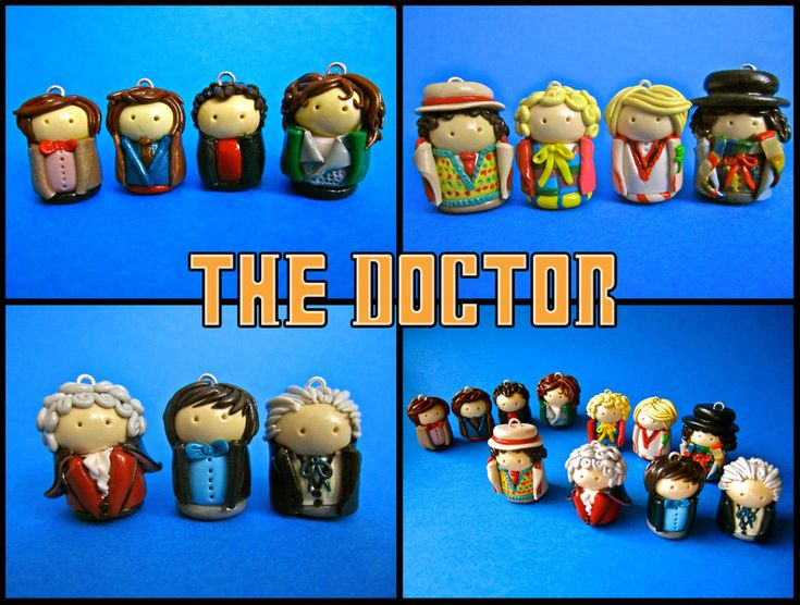 The Doctor by ~Cinnamonster on deviantART