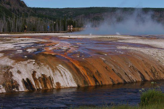 Book your tickets online for Black Sand Basin, Yellowstone National Park: See 73 reviews, articles, and 92 photos of Black Sand Basin, ranked No.32 on TripAdvisor among 138 attractions in Yellowstone National Park.
