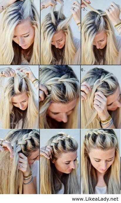 Best hair tutorials