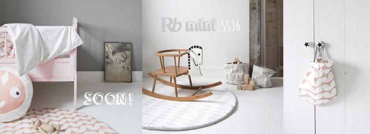 Roomblush ➤ playfull interiors make you smile