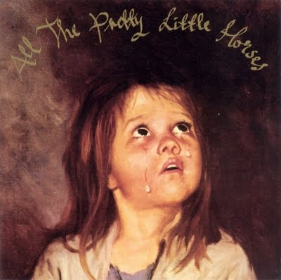 Current 93 - All The Pretty Little Horses