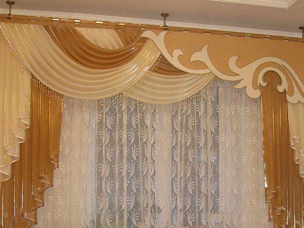 Одноклассники. Curtain ...