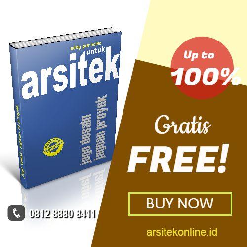 GRATIS ! Buku JagoDesainJagoProyek