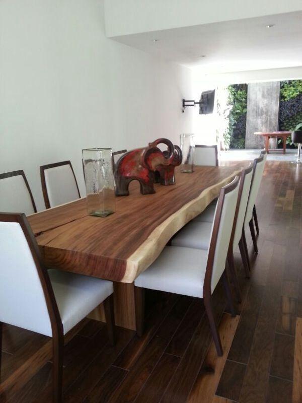 Parota Dining Table