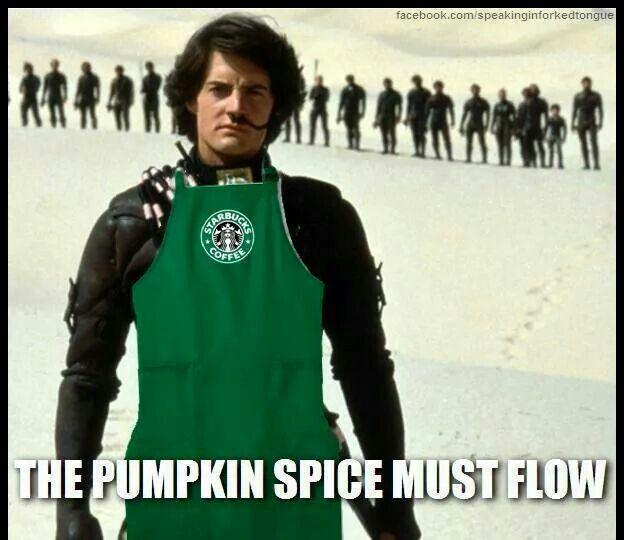 Pumpkin Spice | The Spice Must Flow | Pinterest | Pumpkins ...