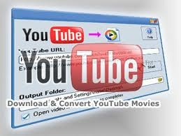 Download and Convert Youtube Videos Easily In Your Desktop Computer
