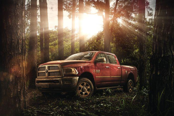 Dodge Ram – Lightfarm Brasil