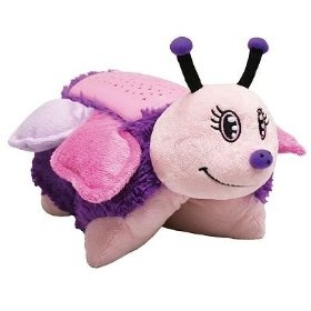 Pillow Pets Dream Lites Butterfly toy gift idea birthday  Order at http://amzn.com/dp/B00A8LV0H8/?tag=trendjogja-20