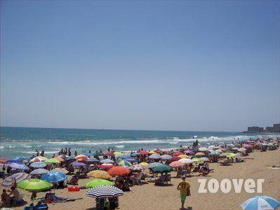 Playa de la Mata Torrevieja (Alicante) Spanje. Informatie & Beoordelingen Playa de la Mata ~ Zoover