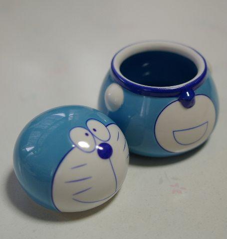 Doraemon Japanese cup ⛱⛱卯三郎こけし ドラえもん ⛱ドラミちゃんDORAEMAN & DORAMI / NOBY More Pins Like This At FOSTERGINGER @ Pinterest⛱⛱