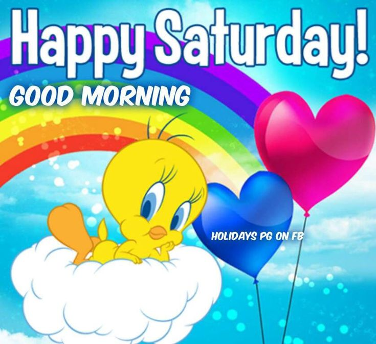 Happy Saturday Friends 141 best images about ...