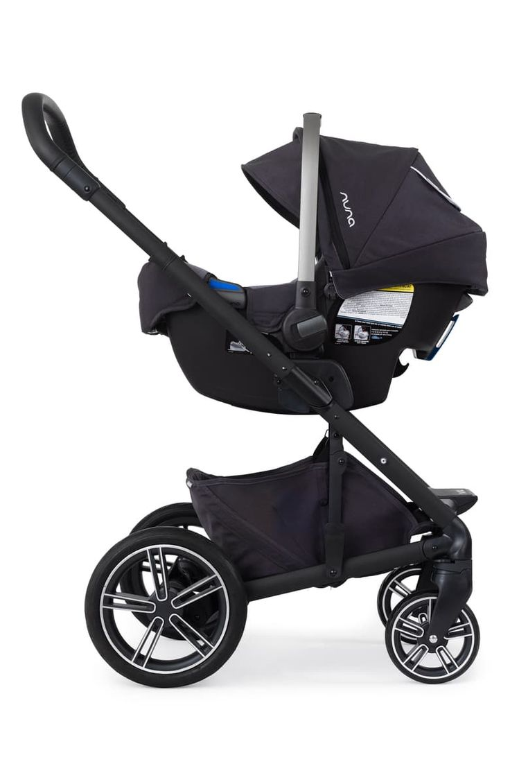 Free shipping and returns on nuna MIXX™ Stroller System ...