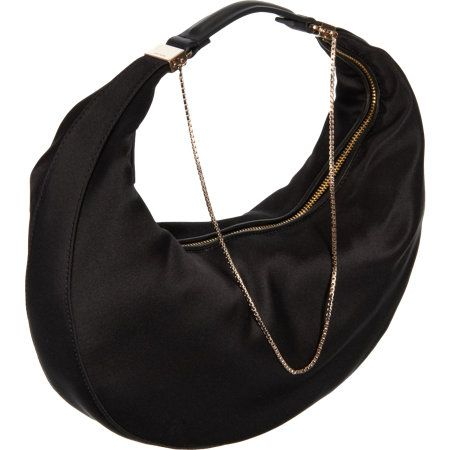 The Row Mini Crescent Hobo at Barneys.com