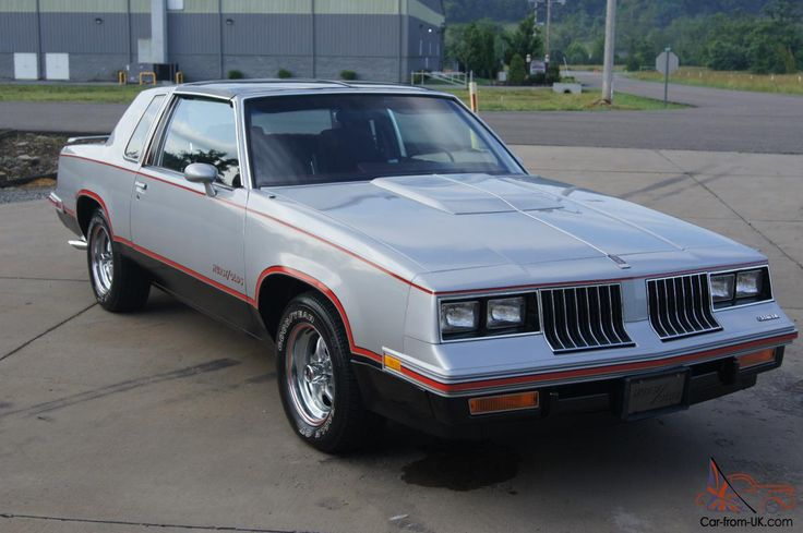 12 best images about t top cutlass on pinterest cars for 1987 cutlass salon t tops