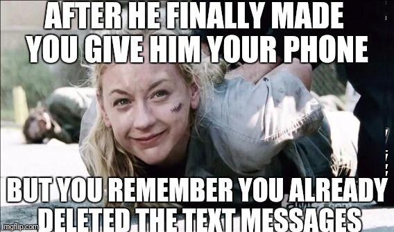 Cheating Girlfriend Meme