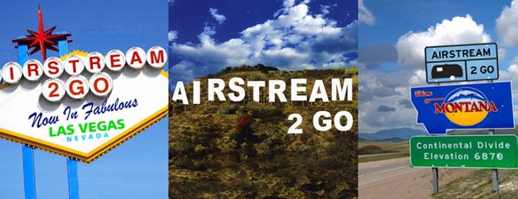 Airstream 2 Go & Exclusive Resorts Reinvent the Road Trip