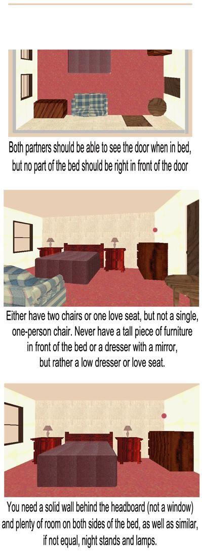 fengshui shui fengshui tips feng shui bedroom layout bedroom layouts