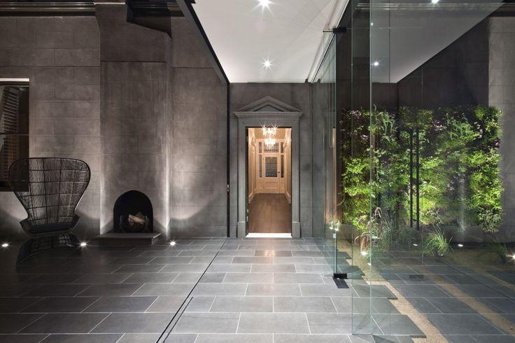 Kooyong Residence / Matt Gibson Architecture#Repin By:Pinterest++ for iPad#