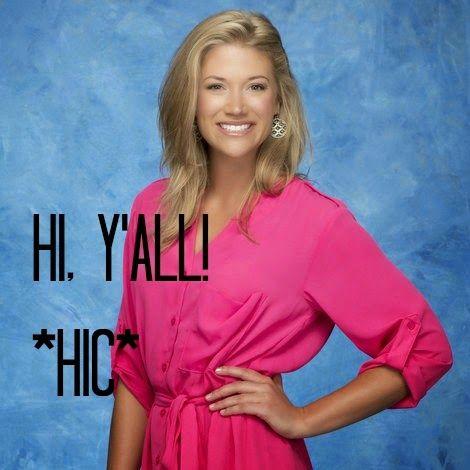 "The Bachelor, Season 19, Episode 5 ""Meditation, Manipulation and Medication"" PLUS, cast your vote for MVP!!!"