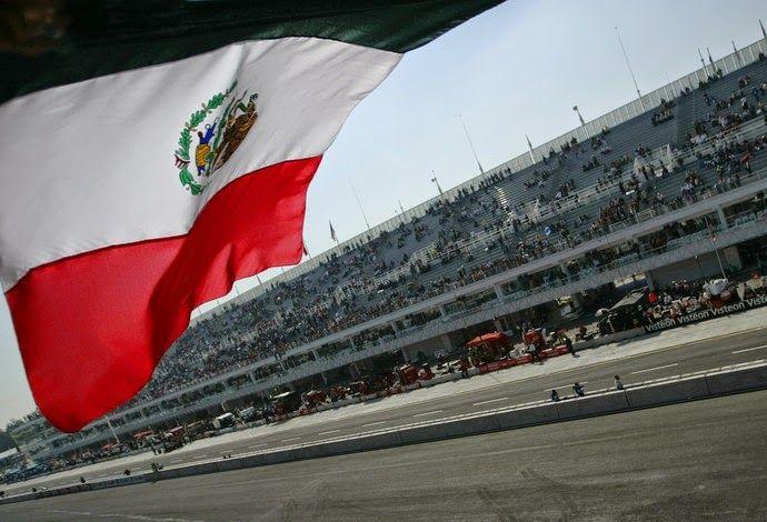 Blog Esportivo do Suíço: México deve retornar ao calendário da F-1 após 23 anos