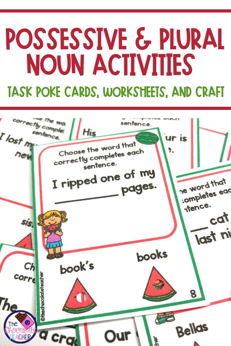 Teaching Possessive Nouns In First Grade Can Be Tricky This Fun Filled Grammar Unit Will Give You Possessive Nouns Possessive Nouns Worksheets Nouns Worksheet [ 1102 x 735 Pixel ]