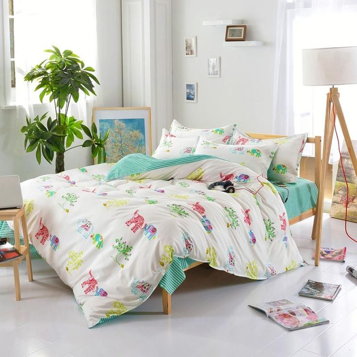 Brand New Yellow Crown Duvet Cover Lovely Cotton Bedsheet Plain Home Bedding Set 3pcs Or 4pcs Wholesale-in Bedding Sets from Home & Garden on Aliexpress.com   Alibaba Group