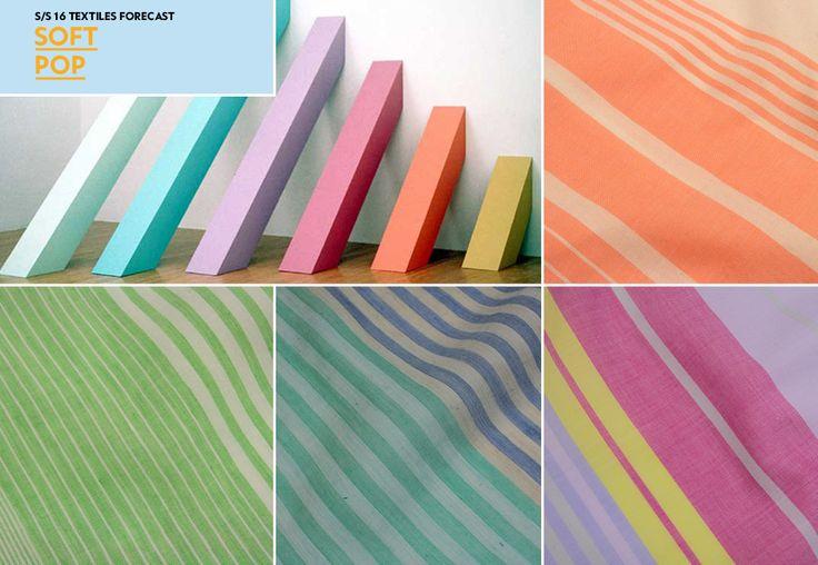 WGSN trend- textiles SS16