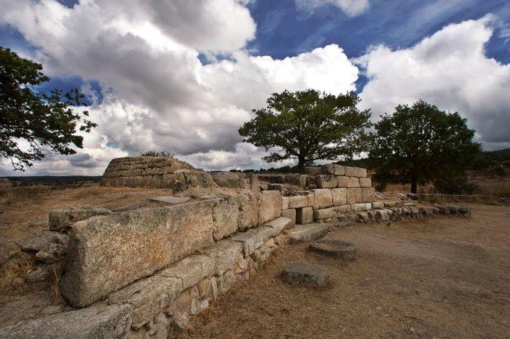 Santuario di Gremanu- Fonni (Nuoro) Sardegna, Sardinia