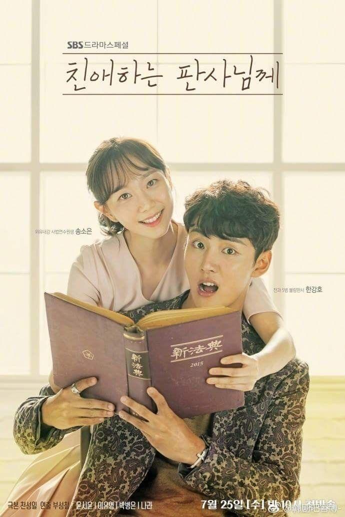 Resultado de imagen para YOUR HONOR korean drama poster