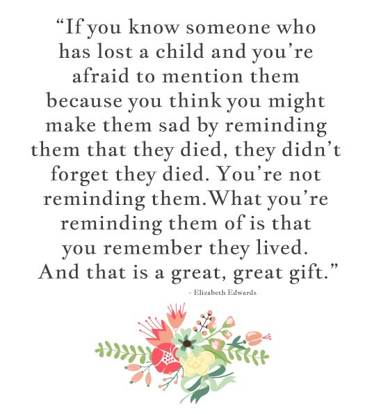Acknowledging the babies that have passed on is the greatest gift you can give a mother. | Pregnancy and infant loss | Child loss | Angel baby | Day of Hope |