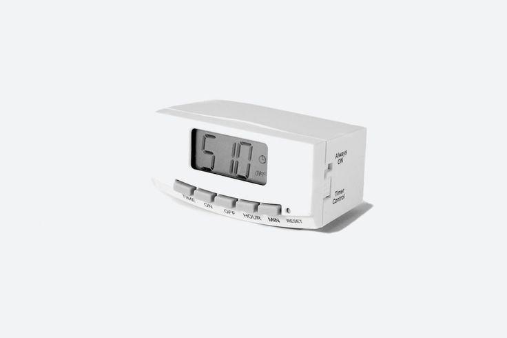 Digital Timer $1000 Simple-to-use, indoor digital daily timer - new blueprint digital timer 240v